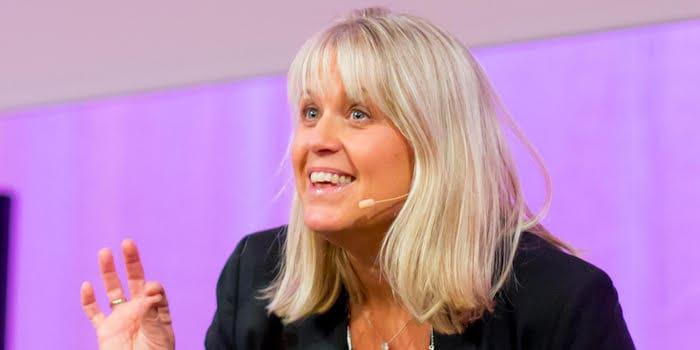 Lisa Ekström Topp100 2021 Eventeffect