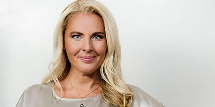 Ann Hellenius Topp100 2021