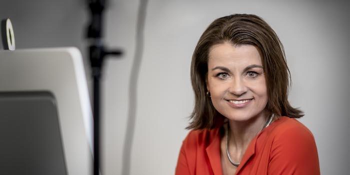 Anna Bellman