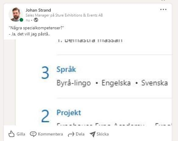 Byrå-lingo