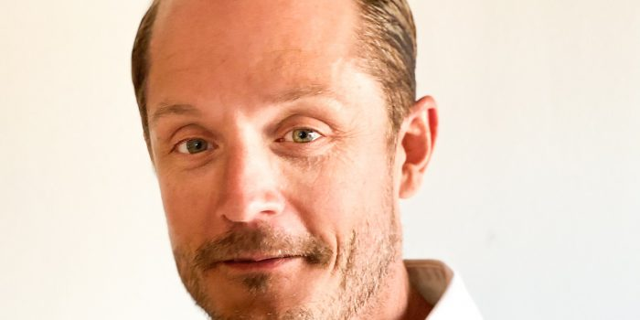Mattias Rosenkvist