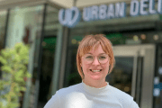 Maya Johansson, ny marknadschef på Urban Deli