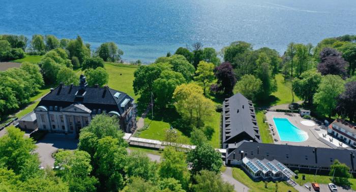 ESS Group förvärvar Örenäs Slott