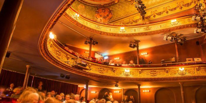 Sodra Teatern