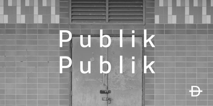 Publik Publik Eventeffect