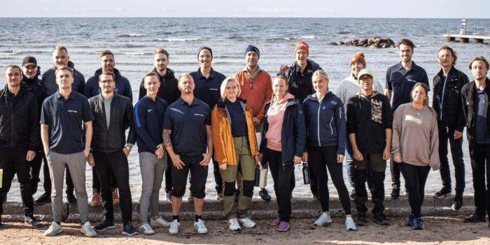 Avantime intar Gotland
