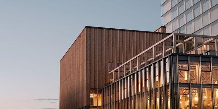 The Wood Hotel Eventeffect Visit Skellefteå