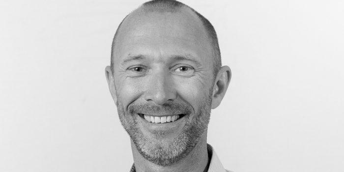 Henrik Svensson,Projektledare för projektet Hybridupplevelser på Göteborg & co