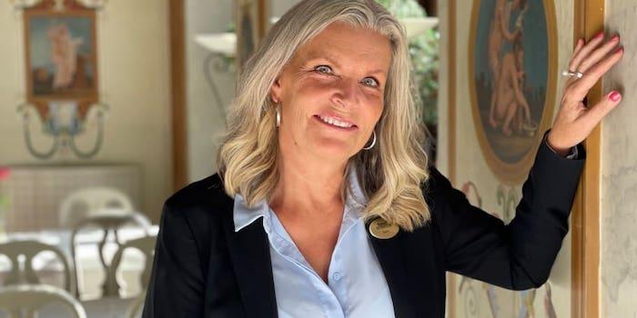 Karin Ohlin Ranas Slott