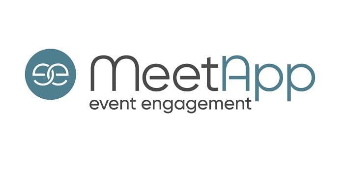 Logo meetapp Customer success på MeetApp