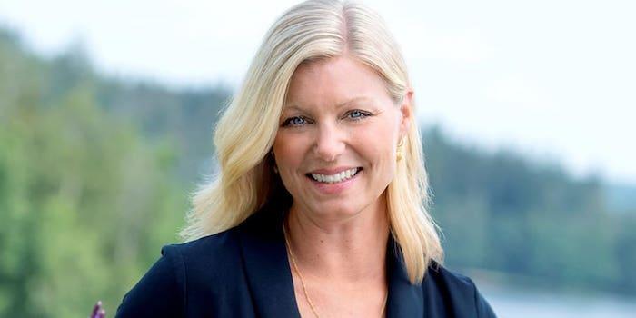 Sabina Eriksson grundade vineventbolaget Winely 2019