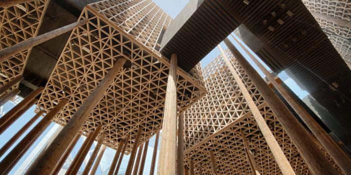 Svenska paviljongen vid Expo2020 oppnar – ritad av Alessandro Ripellino Arkitekter