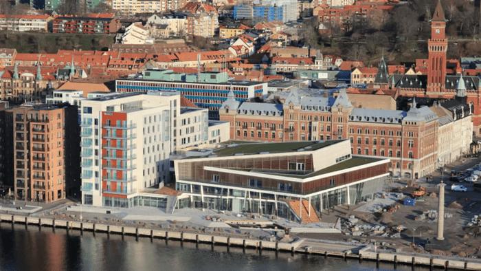 The Helsingborg Summit arrangeras pa Clarion Hotel Sea U och The Tivoli i Helsingborg