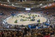 Gothenburg Horse Show 2022 satsar på tillgänglighet