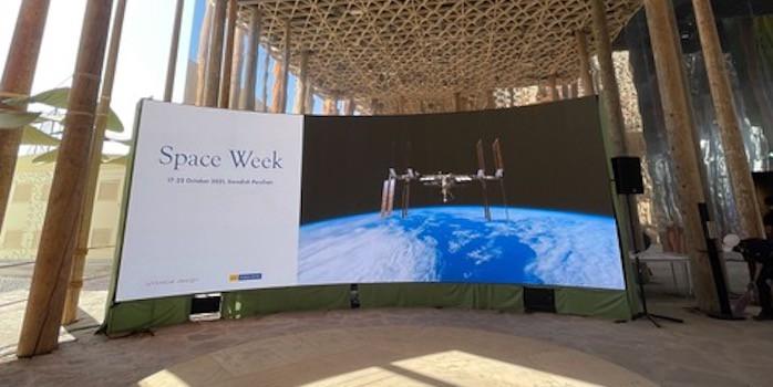 Space Week Adapt Dubai Eventeffect