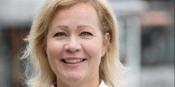 """Easyfairs Göteborgs nya COO om uppdraget: """"Jag har kommit hem igen"""""""