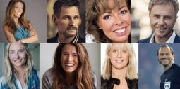 Lista: Sveriges 10 mest bokade talare inom ledarskap och medarbetarskap