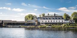 Lista: 10 sjönära kursgårdar