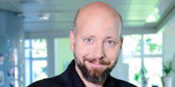 Fredrik Sjöholm: Talarna inom digitalisering blir allt vassare på ledarskap