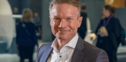 Patric Sjöberg lämnar Stockholmsmässan efter elva år