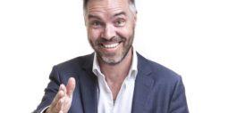 Antoni Lacinai: Två olika typer av föreläsare – vem passar dig bäst?