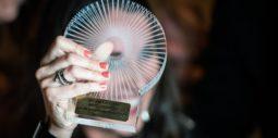 Eventbolagen som tar hem priserna i Gyllene Hjulet 2019