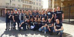 Trippus går från 25 till 40 medarbetare på ett halvår