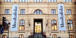 Till salu: Nu har du chans att köpa Sveriges äldsta konserthus