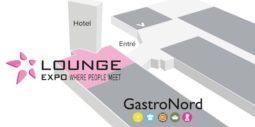 Lounge Expo i nytt samarbete med GastroNord