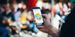 Första helt digitala festivalen till Sverige