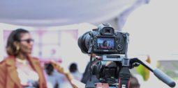 livesändning av event och webinars i studio