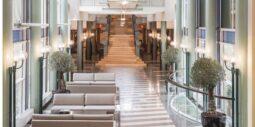 royal park hotell i hagaparken stockholm