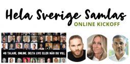 Hela Sverige Samlas