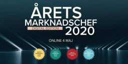 Arets Marknadschef
